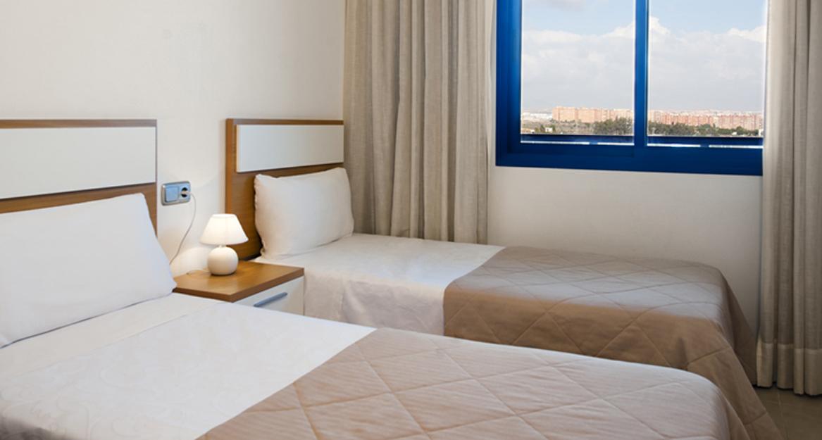 Apartamentos Alicante Hills - APHA asociacion de hoteles y alojamientos turisticos de la provincia de Alicante 10