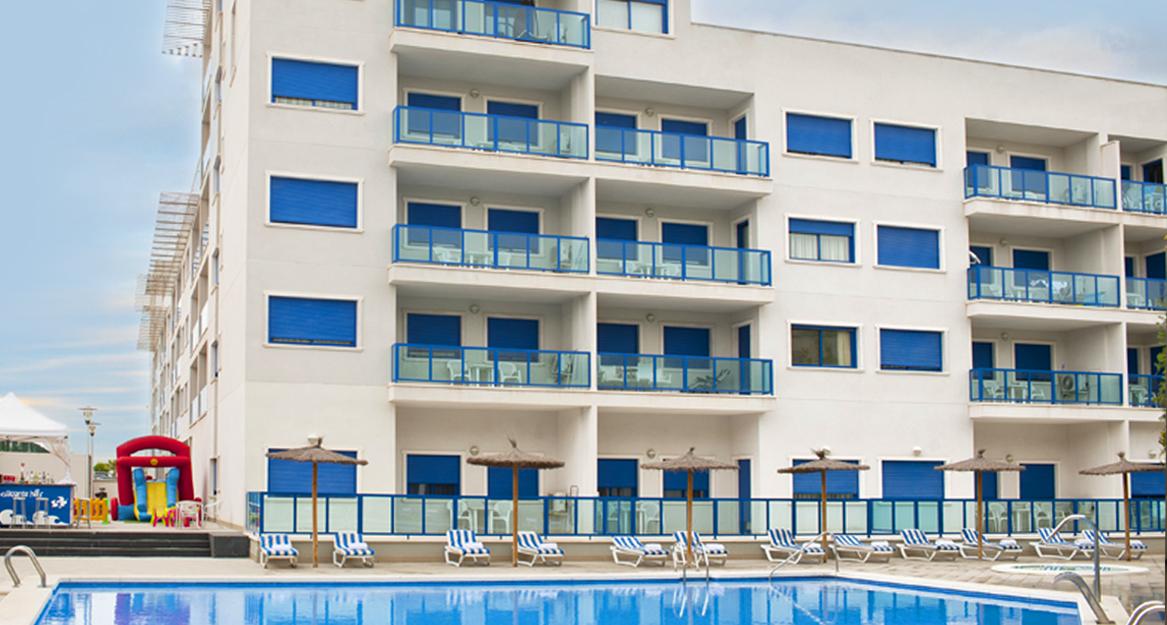 Apartamentos Alicante Hills - APHA asociacion de hoteles y alojamientos turisticos de la provincia de Alicante 2