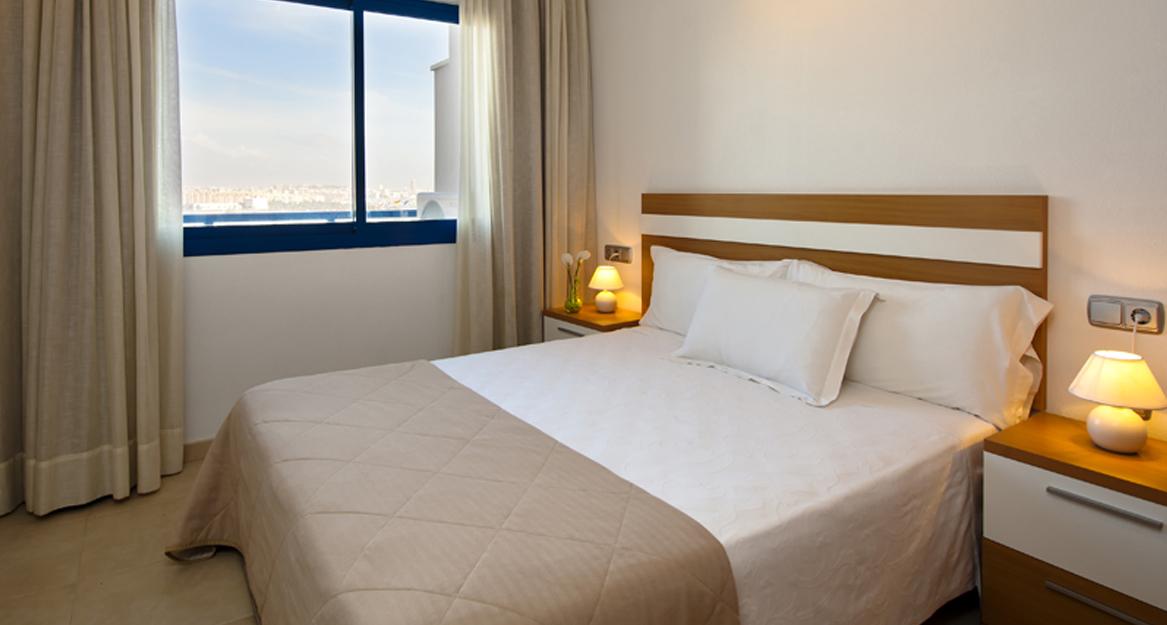 Apartamentos Alicante Hills - APHA asociacion de hoteles y alojamientos turisticos de la provincia de Alicante 3