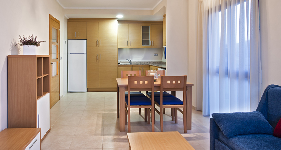 Apartamentos Alicante Hills - APHA asociacion de hoteles y alojamientos turisticos de la provincia de Alicante 4