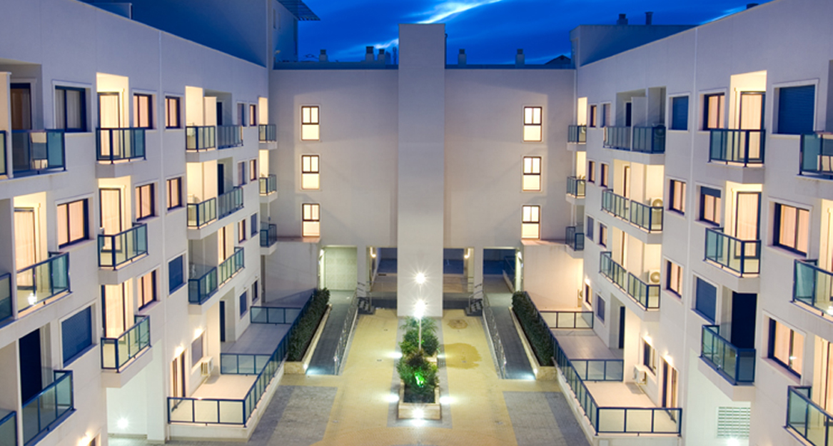 Apartamentos Alicante Hills - APHA asociacion de hoteles y alojamientos turisticos de la provincia de Alicante 5