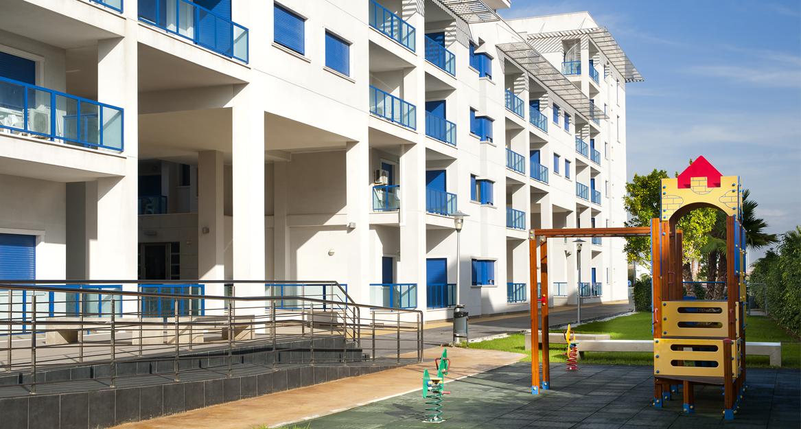 Apartamentos Alicante Hills - APHA asociacion de hoteles y alojamientos turisticos de la provincia de Alicante 6