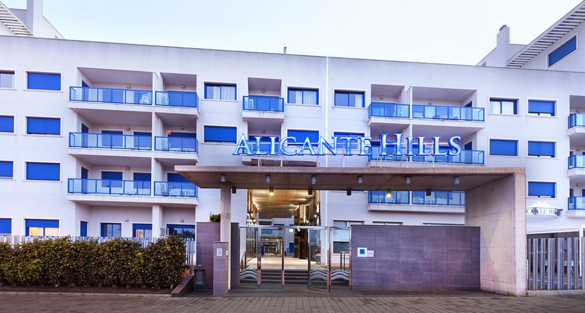Apartamentos Alicante Hills - APHA asociacion de hoteles y alojamientos turisticos de la provincia de Alicante 7