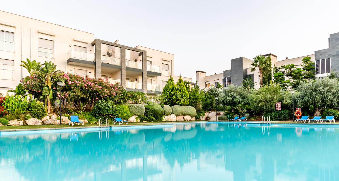Apartamentos El Plantío Golf Resort - APHA Asociacion de hoteles y apartamentos turisticos de la provincia de Alicante 2