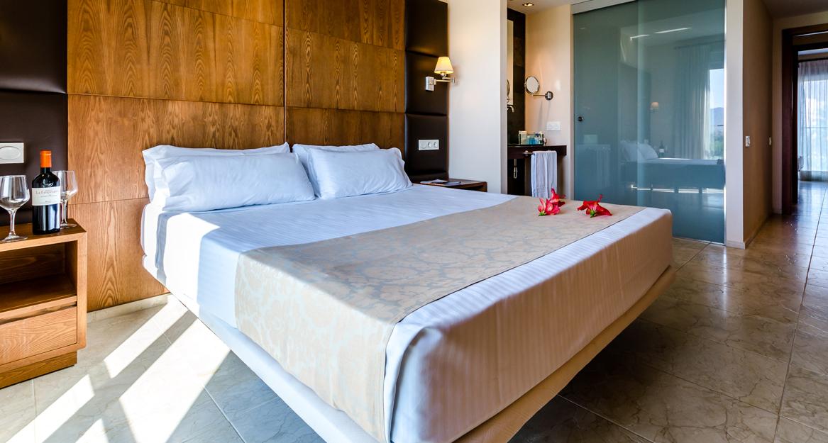 Apartamentos El Plantío Golf Resort - APHA Asociacion de hoteles y apartamentos turisticos de la provincia de Alicante 3