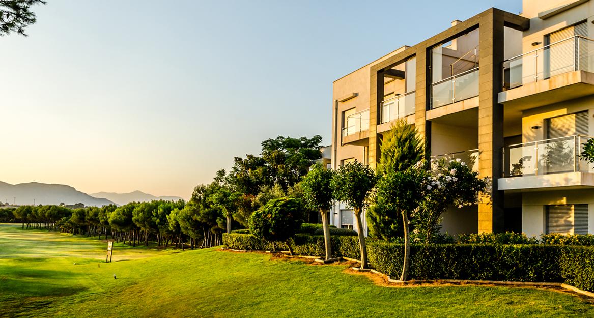 Apartamentos El Plantío Golf Resort - APHA Asociacion de hoteles y apartamentos turisticos de la provincia de Alicante 4