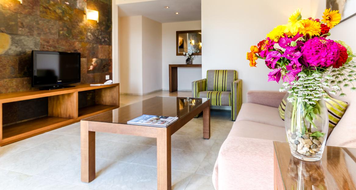 Apartamentos El Plantío Golf Resort - APHA Asociacion de hoteles y apartamentos turisticos de la provincia de Alicante