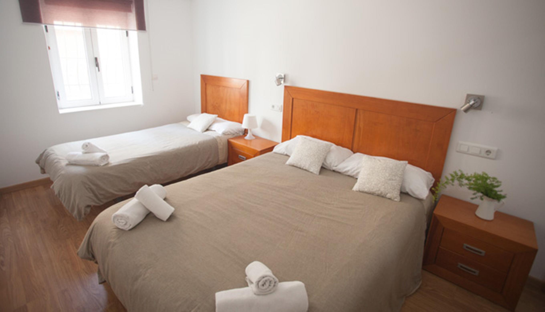 Bed & Breakfast La Milagrosa -APHA - Asocacion de hoteles y alojamientos turisticos de la provincia de Alicante 2
