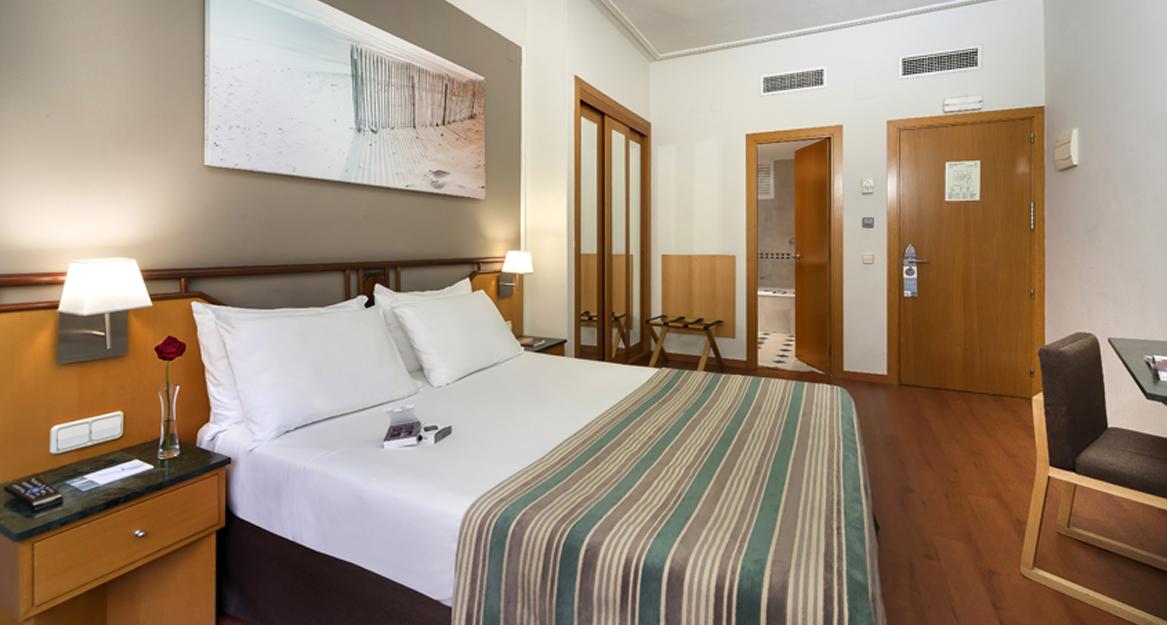 Eurostars Mediterranea Plaza - APHA - Asociacion de hoteles y alojamientos turisticos de la provincia de Alicante 2