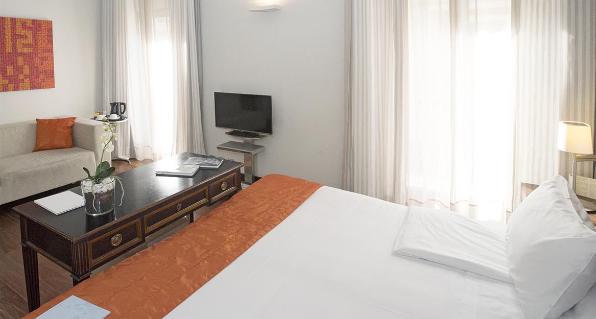 Hospes Amérigo - APHA Asociación Hoteles y Alojamiento Turístico Provincia Alicante.2