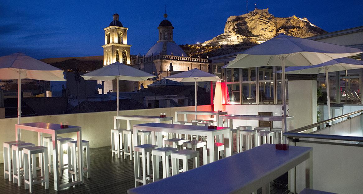 Hospes Amérigo - APHA Asociación Hoteles y Alojamiento Turístico Provincia Alicante.3