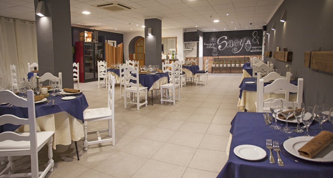 Hostal Savoy - APHA Asociación Hoteles y Alojamiento Turístico Provincia Alicante 2