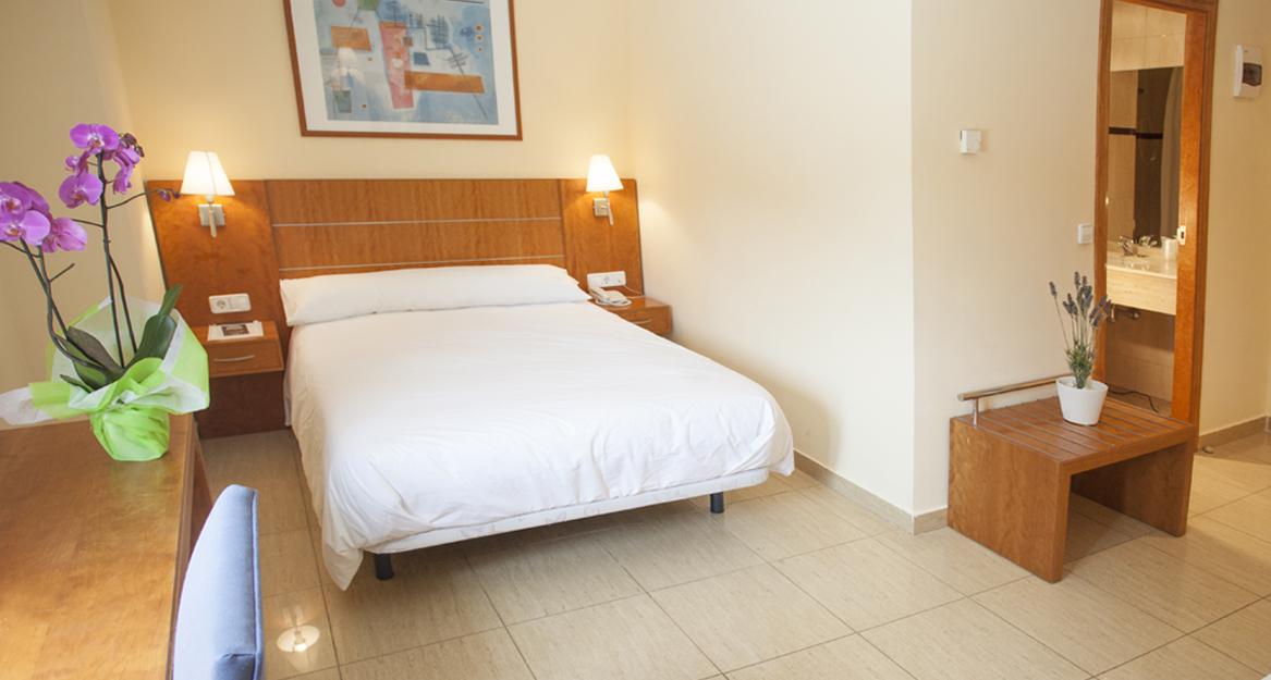 Hostal Savoy - APHA Asociación Hoteles y Alojamiento Turístico Provincia Alicante 3