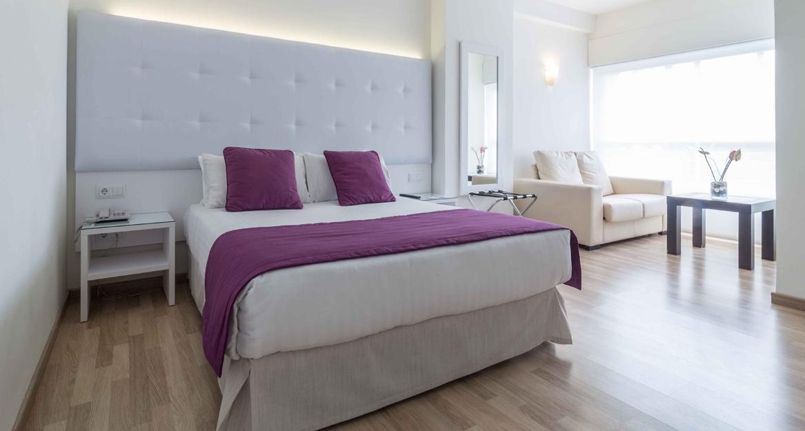 Hotel Albahía Alicante - APHA Asociación Hoteles y Alojamiento Turístico Provincia Alicante 2