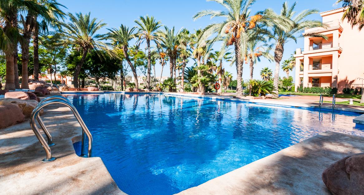 Hotel Alicante Golf - APHA asocacion de hoteles y alojamientos turisticos de la provincia de Alicante 2