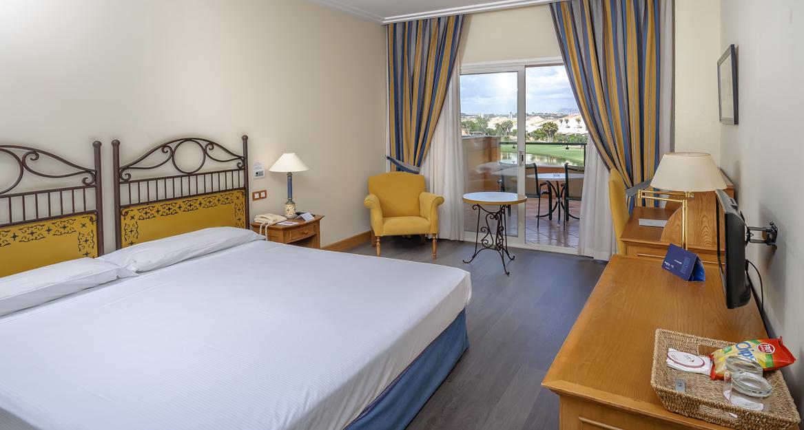 Hotel Alicante Golf - APHA asocacion de hoteles y alojamientos turisticos de la provincia de Alicante 5