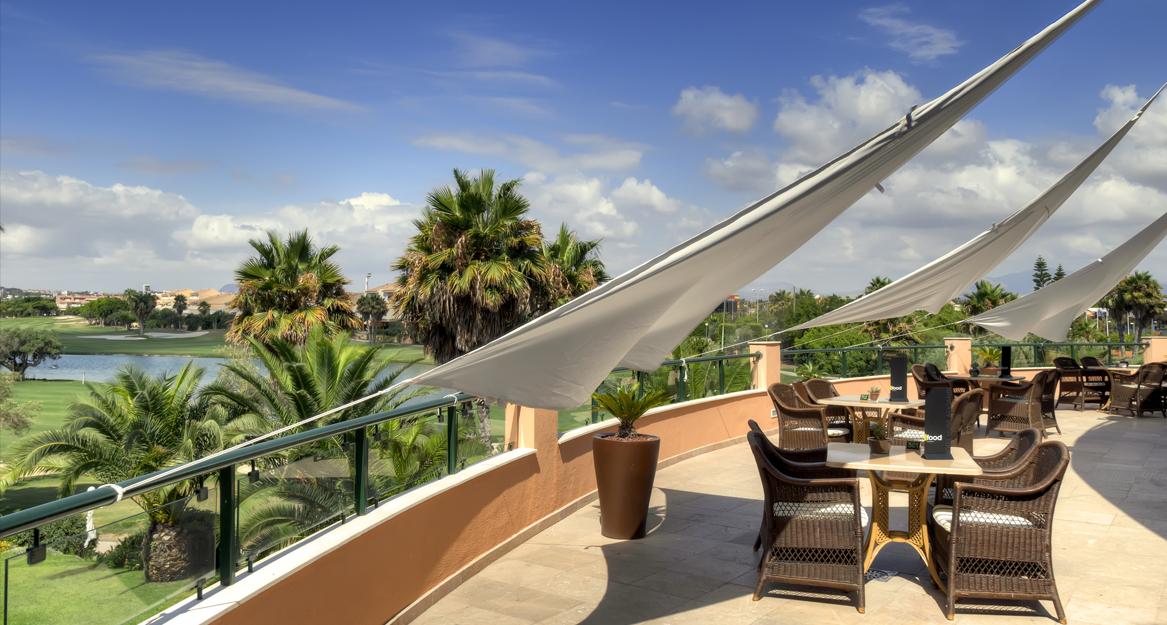 Hotel Alicante Golf - APHA asocacion de hoteles y alojamientos turisticos de la provincia de Alicante 6
