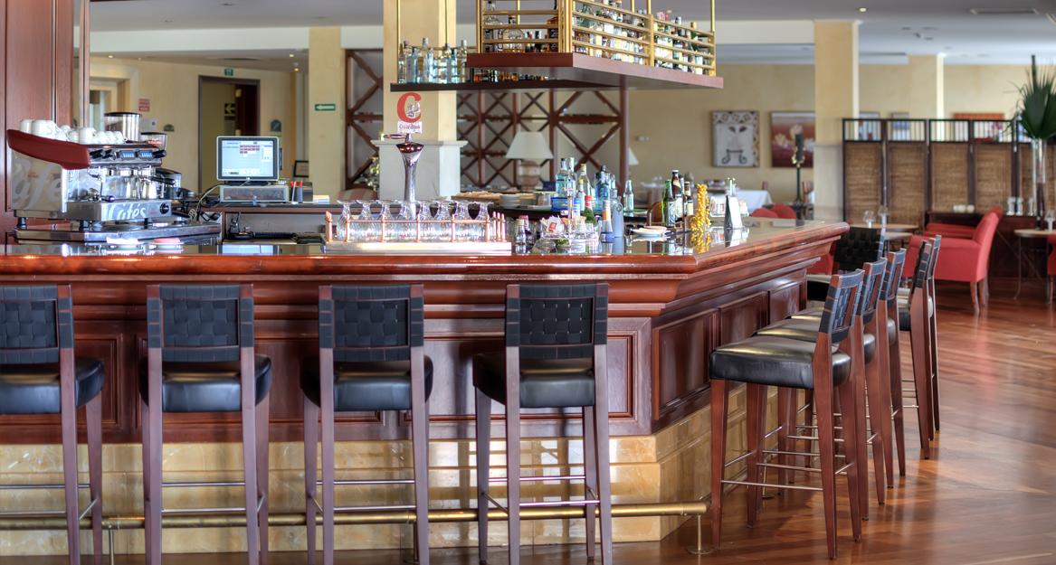 Hotel Alicante Golf - APHA asocacion de hoteles y alojamientos turisticos de la provincia de Alicante 8