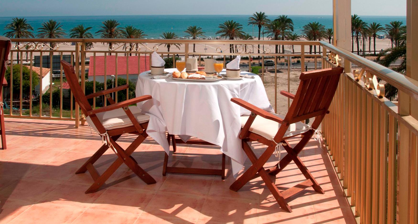 Hotel Almirante - APHA asocacion de hoteles y alojamientos turisticos de la provincia de Alicante 3