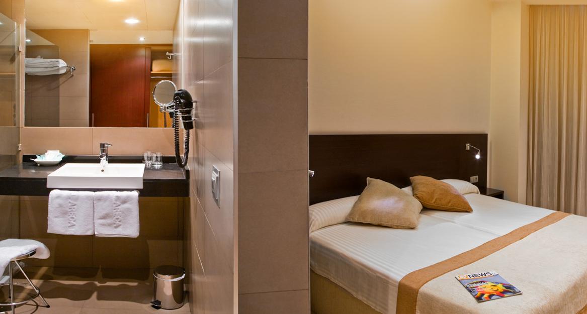 Hotel Areca - APHA asocacion de hoteles y alojamientos turisticos de la provincia de Alicante