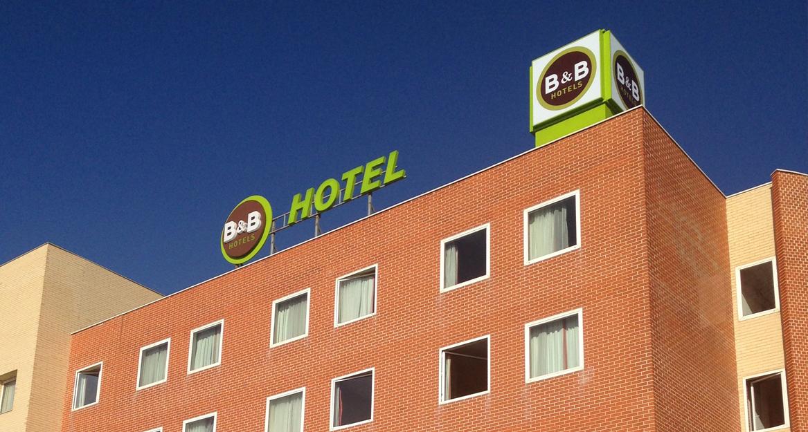 Hotel B&B Alicante - APHA Asociación Hoteles y Alojamiento Turístico Provincia Alicante .7