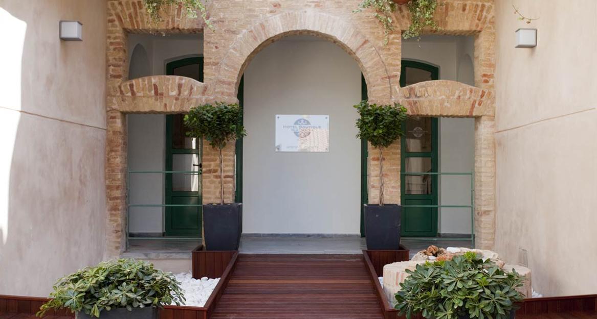 Hotel Boutique Isla Tabarca - APHA Asociación Hoteles y Alojamiento Turístico Provincia Alicante