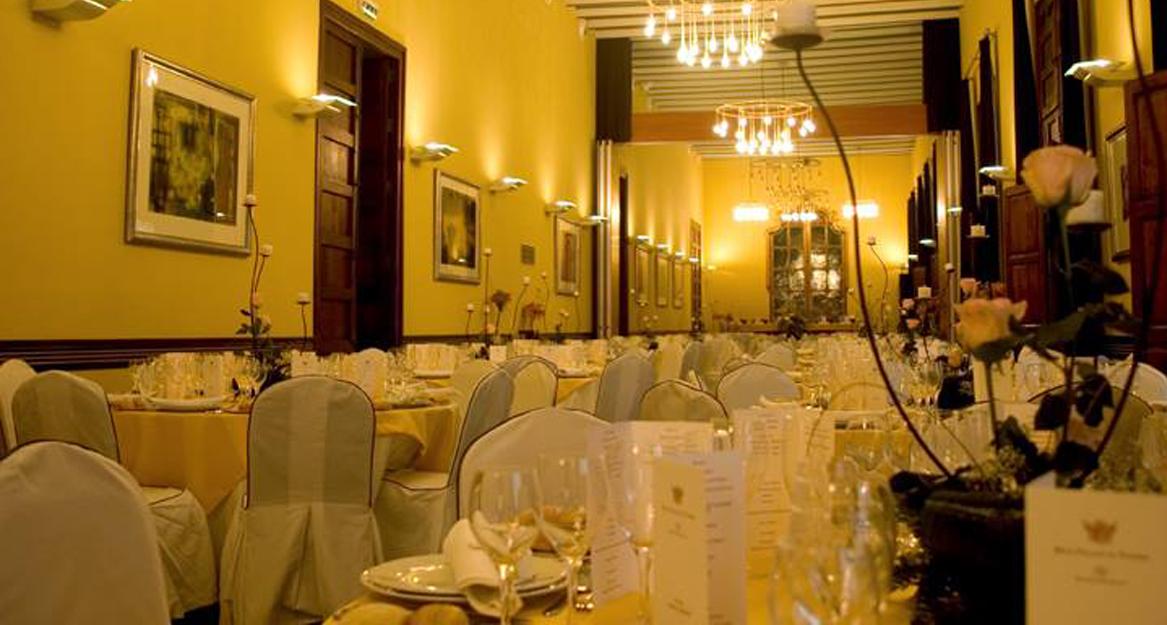 Hotel Boutique Palacio de Tudemir - APHA Asociación Hoteles y Alojamiento Turístico Provincia Alicante