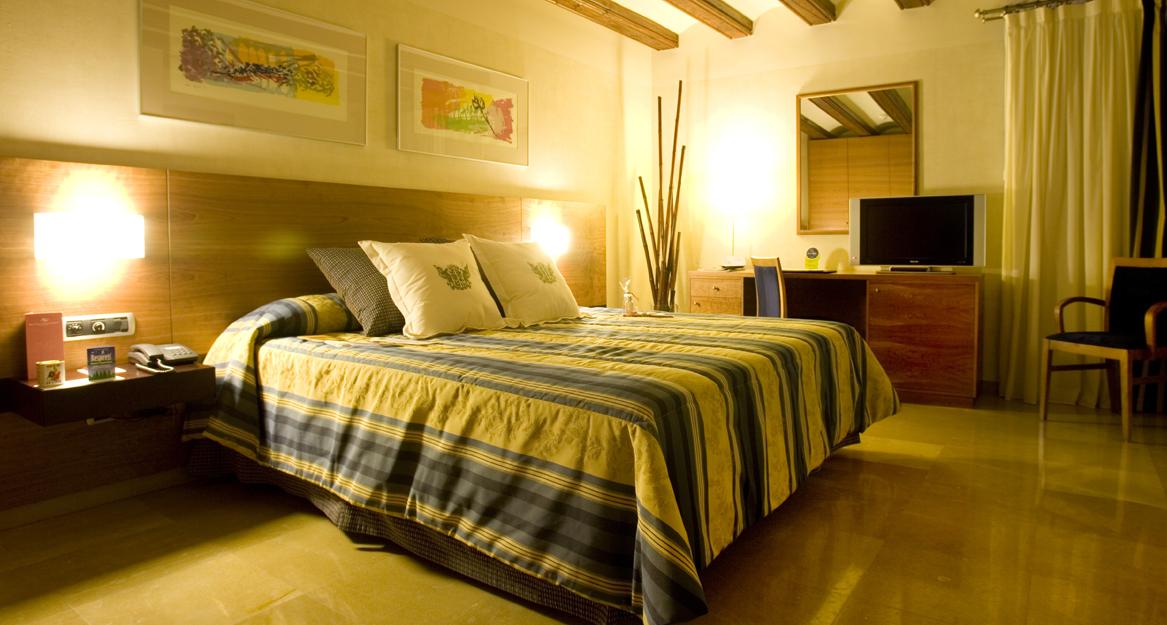 Hotel Boutique Palacio de Tudemir - APHA Asociación Hoteles y Alojamiento Turístico Provincia Alicante 2