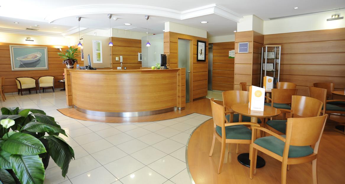 Hotel Campanille Alicante - APHA Asociación Hoteles y Alojamiento Turístico Provincia Alicante 2