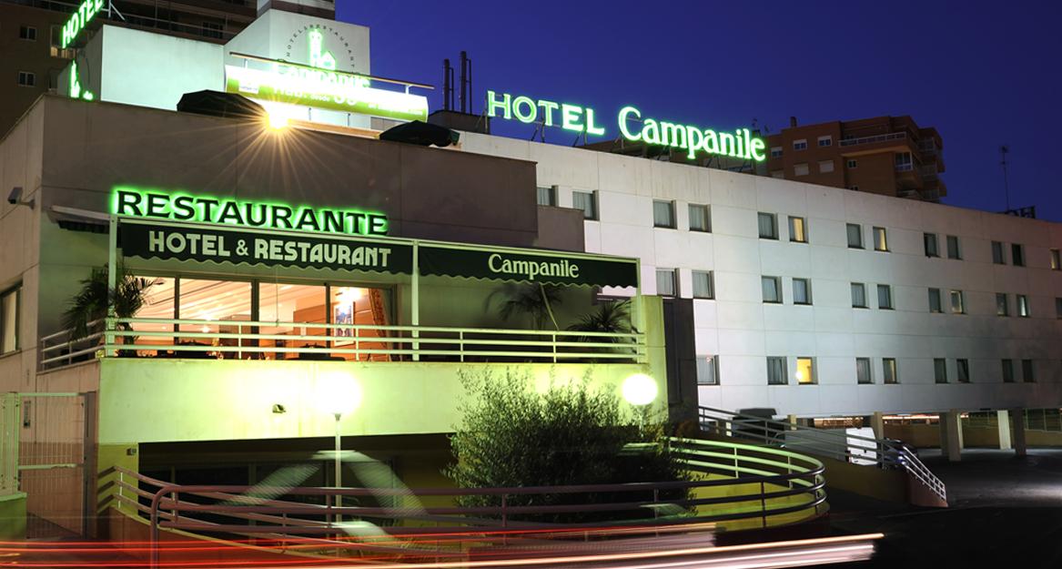 Hotel Campanille Alicante - APHA Asociación Hoteles y Alojamiento Turístico Provincia Alicante 4