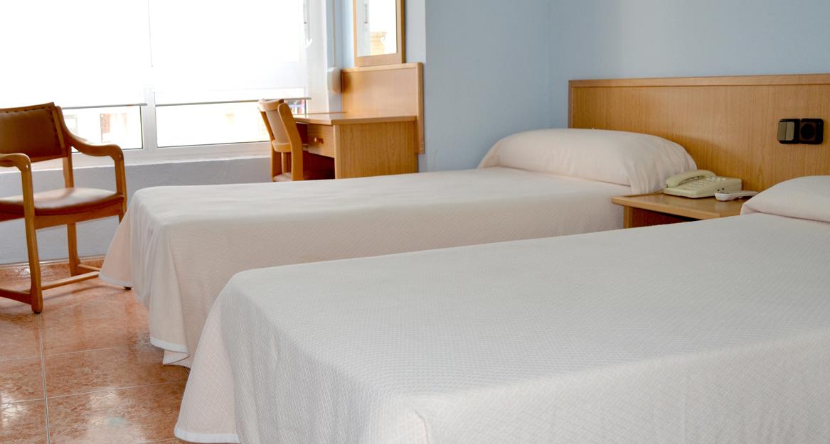 Hotel Cervantes - APHA Asociación de Hoteles y Alojamientos turísticos de la provincia de Alicante 2
