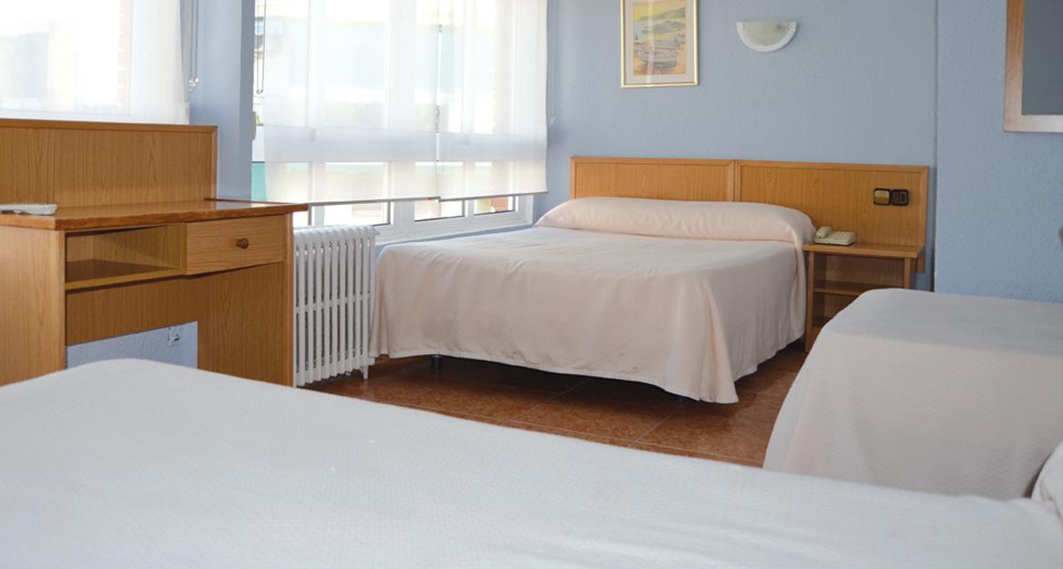 Hotel Cervantes - APHA Asociación de Hoteles y Alojamientos turísticos de la provincia de Alicante 3