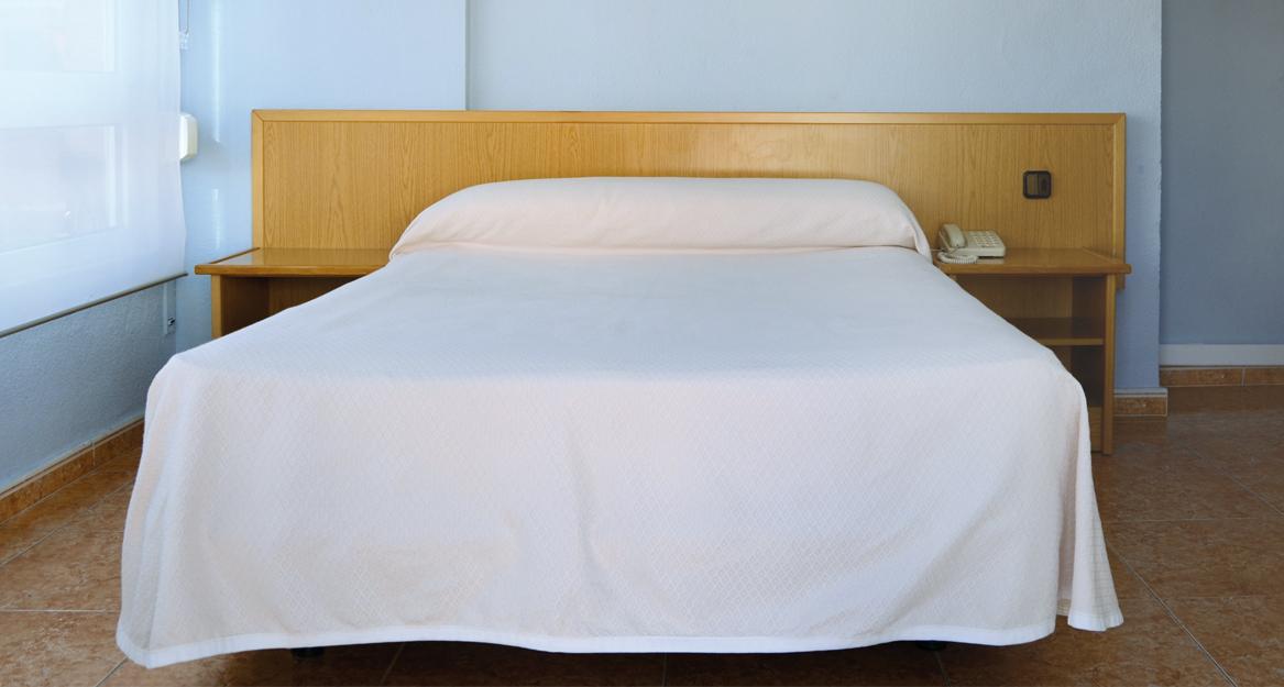 Hotel Cervantes - APHA Asociación de Hoteles y Alojamientos turísticos de la provincia de Alicante
