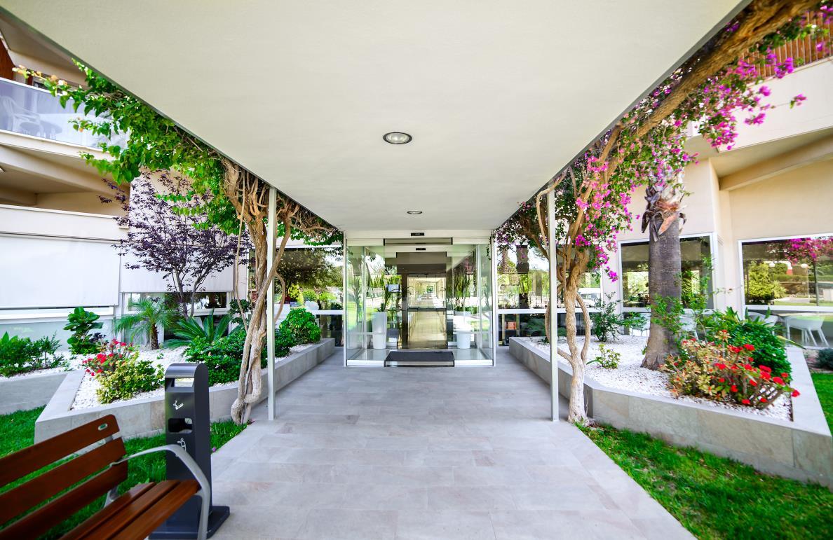 Hotel Complejo San Juan- APHA - Asociacion de hoteles y alojamientos turisticos de la provincia de Alicante 3