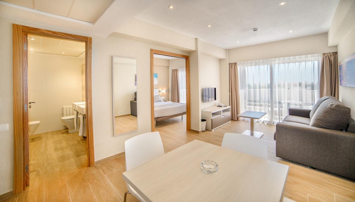 Hotel Complejo San Juan- APHA - Asociacion de hoteles y alojamientos turisticos de la provincia de Alicante 4