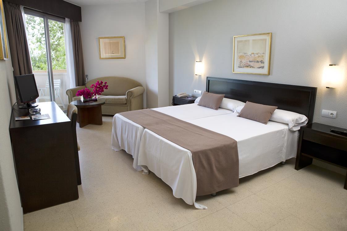 Hotel Complejo San Juan- APHA - Asociacion de hoteles y alojamientos turisticos de la provincia de Alicante 5