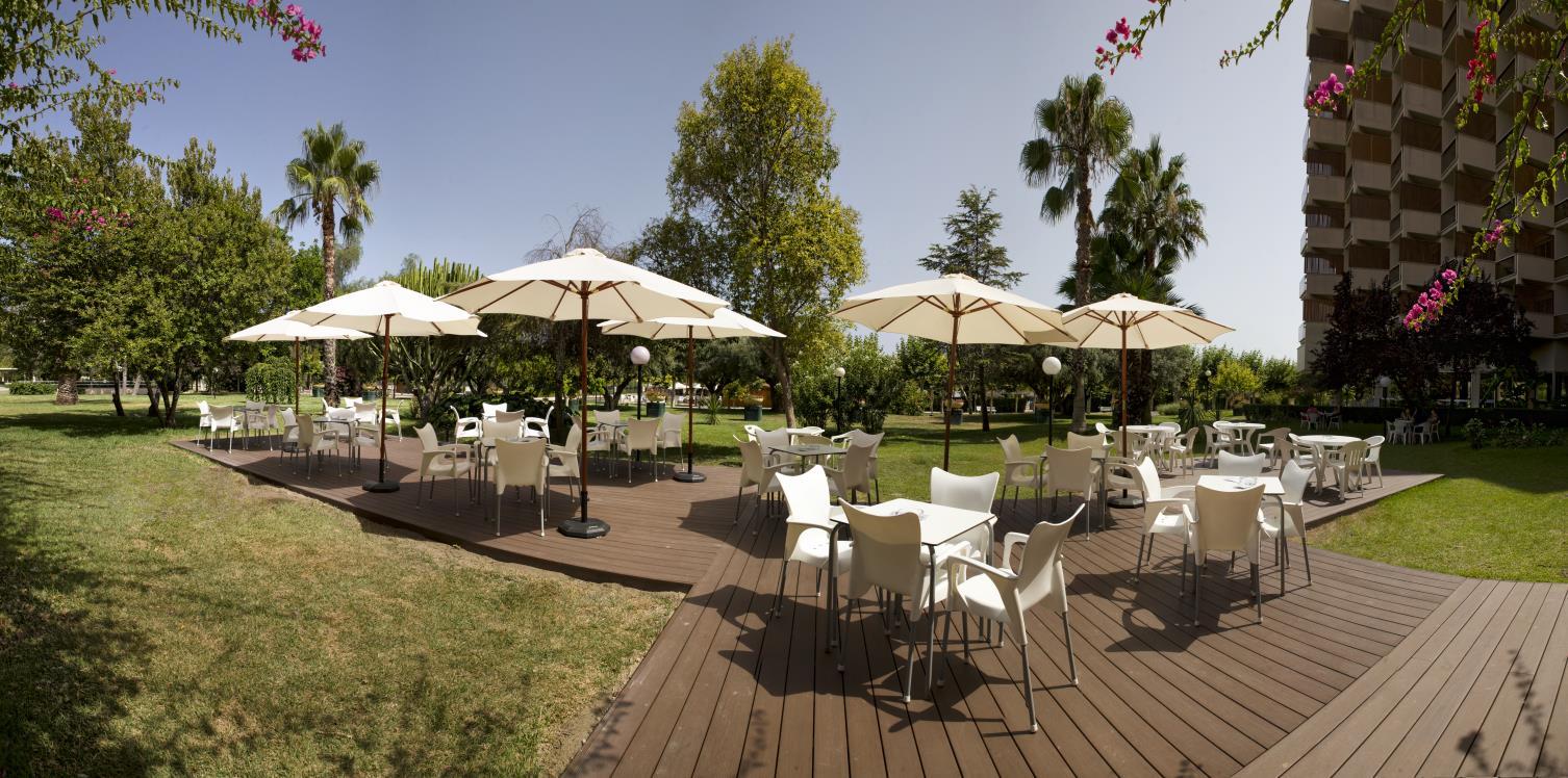 Hotel Complejo San Juan- APHA - Asociacion de hoteles y alojamientos turisticos de la provincia de Alicante 6
