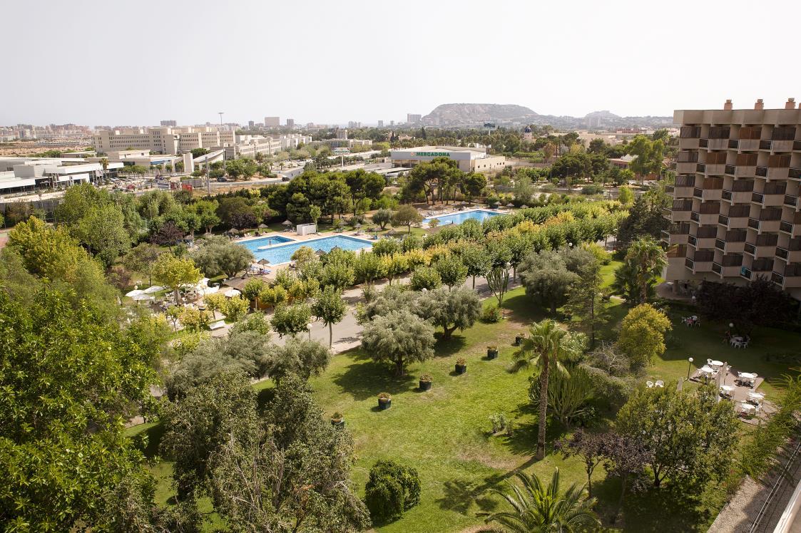 Hotel Complejo San Juan- APHA - Asociacion de hoteles y alojamientos turisticos de la provincia de Alicante 7