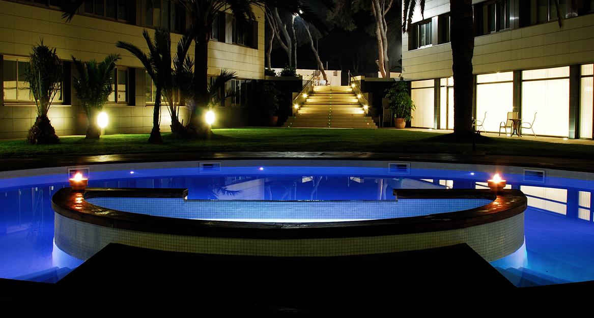 Hotel Daniya Alicante - APHA Asociación de Hoteles y Alojamientos turísticos de la provincia de Alicante 2