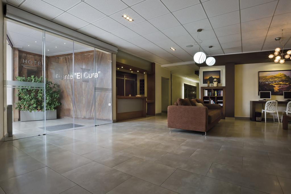 Hotel Fuente del Cura Sax - APHA Asociación de Hoteles y Alojamientos turísticos de la provincia de Alicante