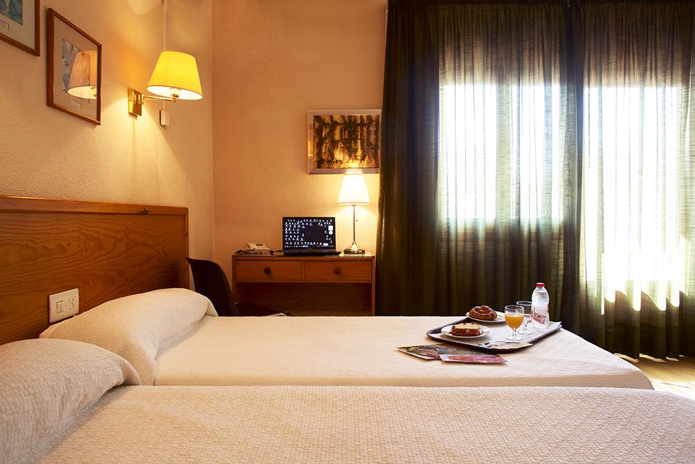 Hotel Goya Alicante - APHA Asociación de Hoteles y Alojamientos turísticos de la provincia de Alicante