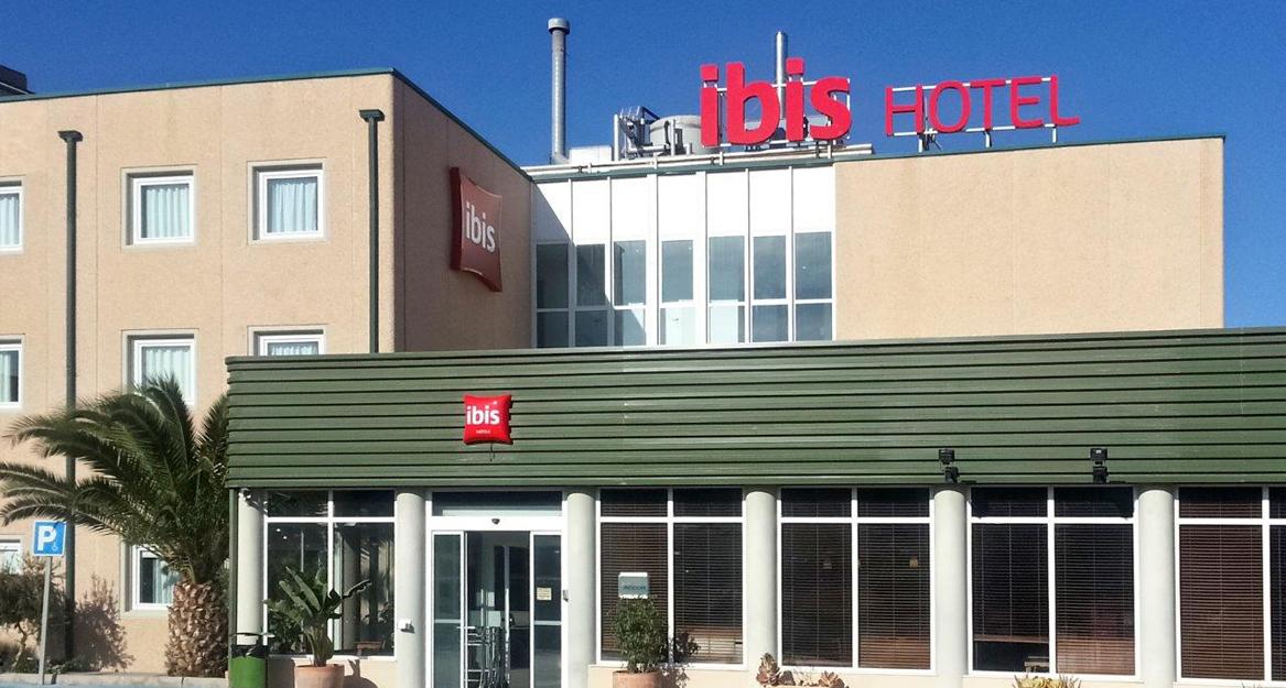 Hotel Ibis Alicante - APHA Asociación de Hoteles y Alojamientos turísticos de la provincia de Alicante 3