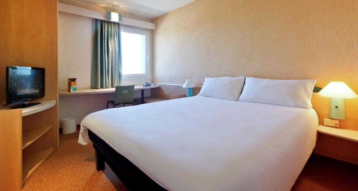 Hotel Ibis Alicante - APHA Asociación de Hoteles y Alojamientos turísticos de la provincia de Alicante 5