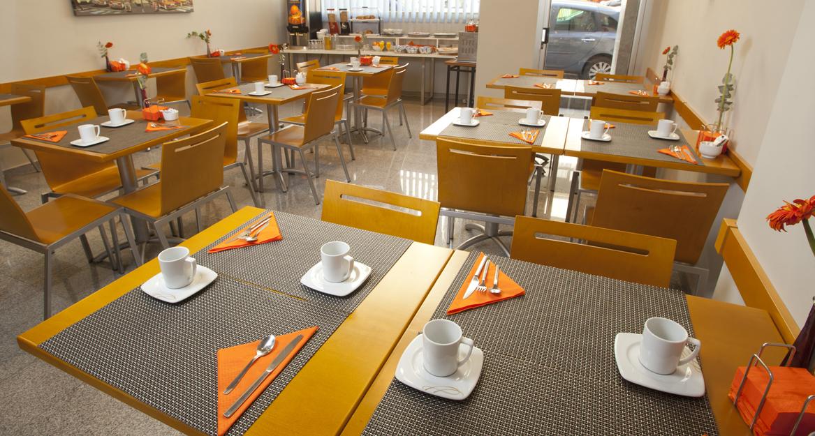 Hotel La City Alicante- APHA - Asociación de Hoteles y Alojamientos turísticos de la Provincia de Alicante 1