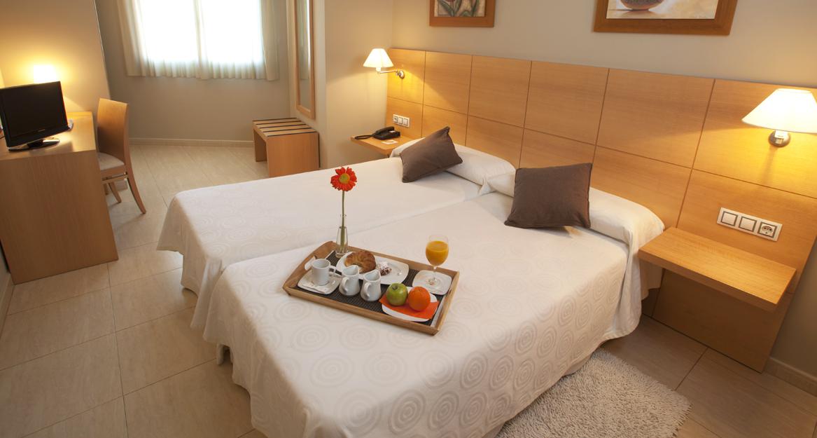 Hotel La City Alicante- APHA - Asociación de Hoteles y Alojamientos turísticos de la Provincia de Alicante 3