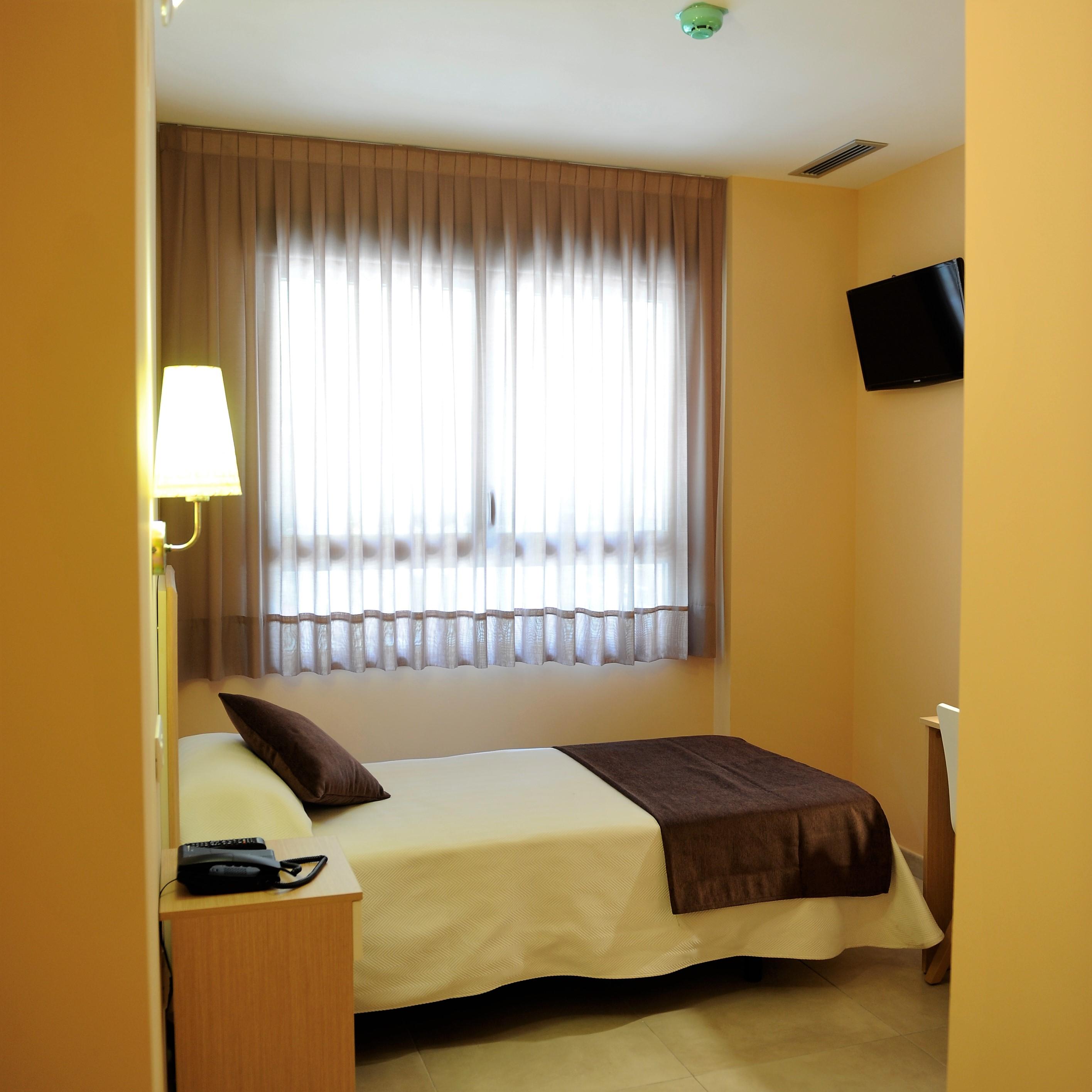 Hotel La City Mercado- APHA - Asociación de Hoteles y Alojamientos turísticos de la Provincia de Alicante