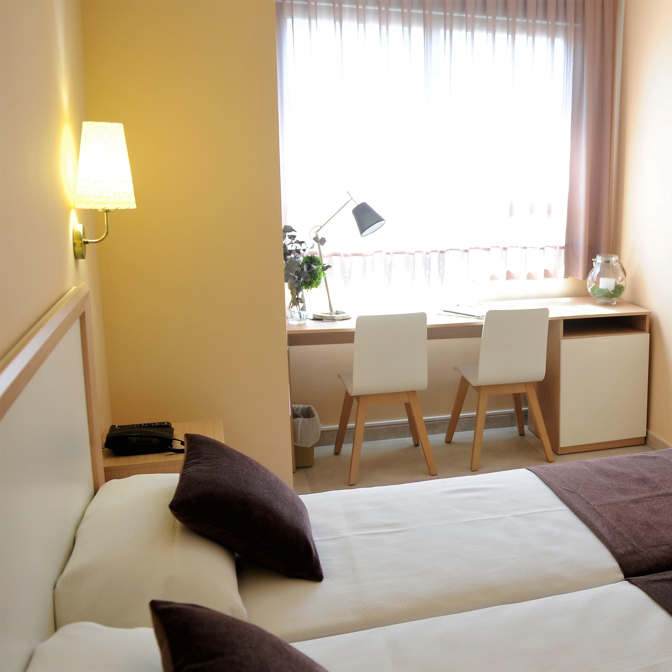 Hotel La City Mercado- APHA - Asociación de Hoteles y Alojamientos turísticos de la Provincia de Alicante 4