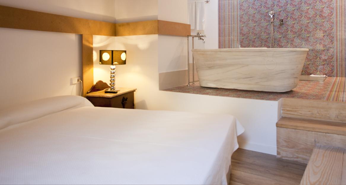 Hotel Les Monges Palace Boutique - APHA - Asociación de Hoteles y Alojamientos turísticos de la Provincia de Alicante 1