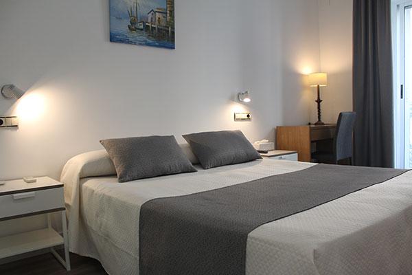 Hotel Méndez Núñez - APHA Asociación de Hoteles y Alojamientos turísticos de la provincia de Alicante1