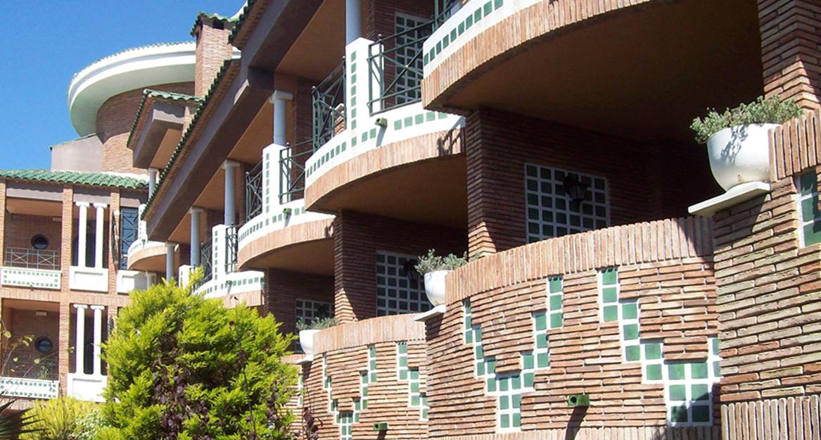 Hotel Mio Cid - APHA Asociación de Hoteles y Alojamientos turísticos de la provincia de Alicante1